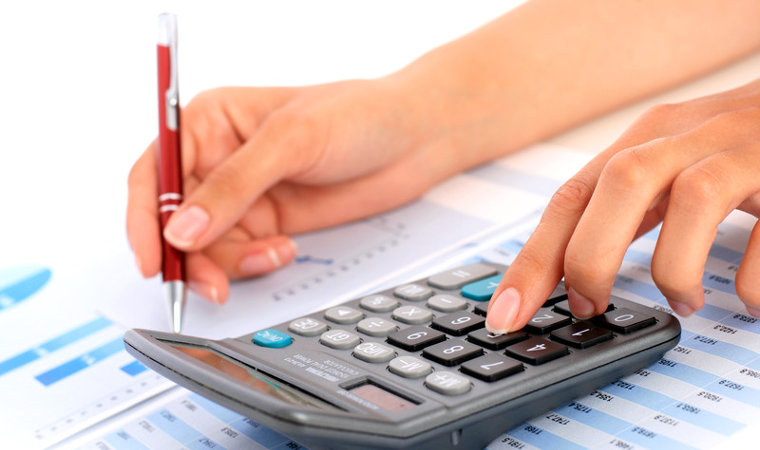 How to calculate Duties and VAT